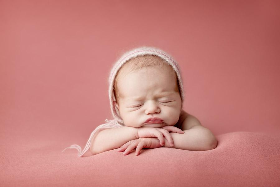 Les Chérubins photographe bébé photo nouveau né Toulon Var Lina (12)